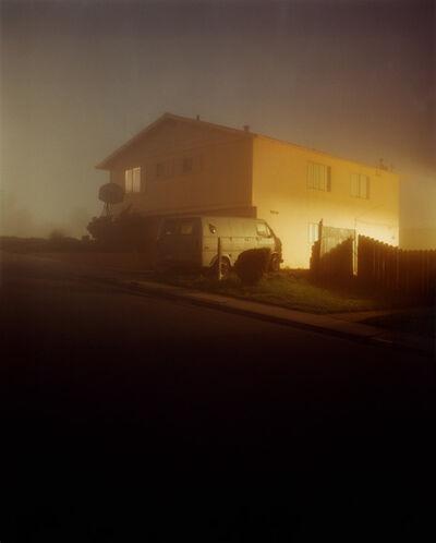 Todd Hido, '#2122', 1998