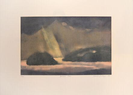 Sarah Brayer, 'Inland Sea', 2006