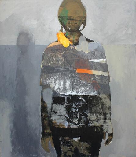 Riyad Ne'mah, 'Gratitude', 2015