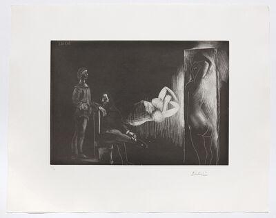 Pablo Picasso, '30 September 1968 I', 1968