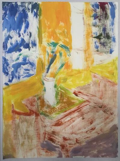 Carolyn Virgil, 'Birthday Bouquet, Tremaine Lodge', 2005