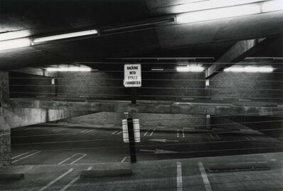 Robbert Flick, 'AR77166-30, From the Arena series', 1977