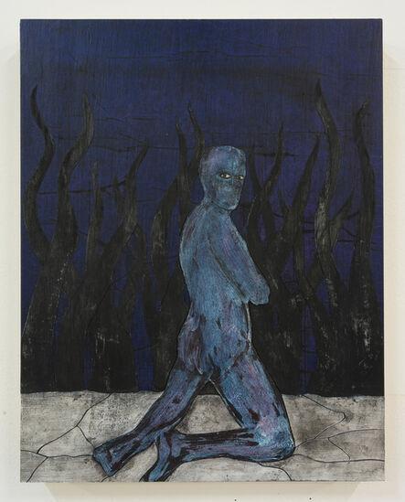 Felipe Baeza, 'Luz en Lo Obscuro', 2018