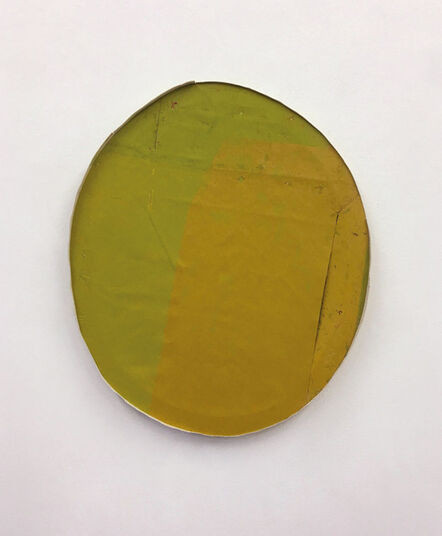 Steve Riedell, 'Untitled (Oval)', 2019