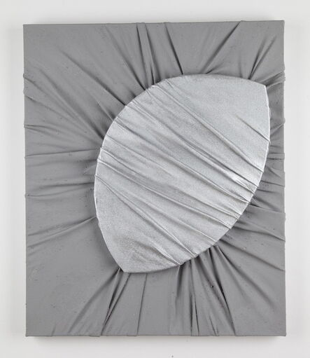 Nobuo Sekine, 'Phase of Nothingness -Skin 039', 2016