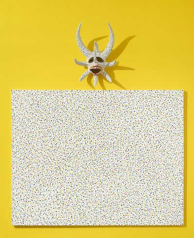 Jesús 'Bubu' Negrón, 'Ethnographic Abstractions', 2016