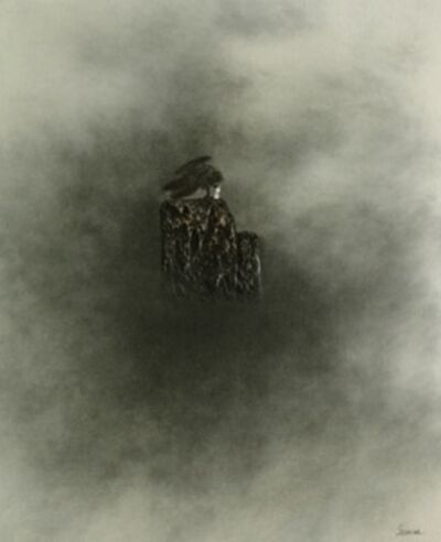 Sanzi, 'See the Cloud Fly ', 2010