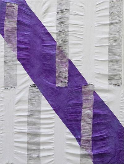 Jessica Mein, 'Trama vinte e três', 2015