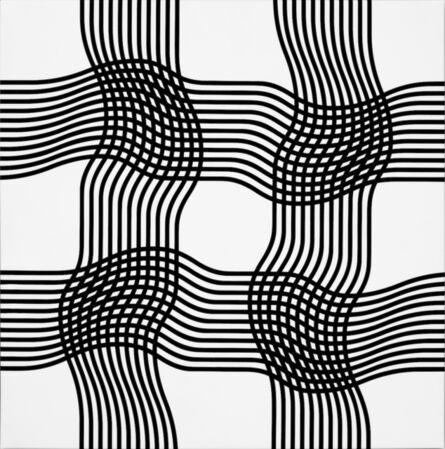 Rodrigo Machado Iturbe, 'Opticinético', 2015