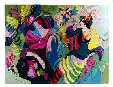 Isaac Maimon, 'Gazebo', 1994