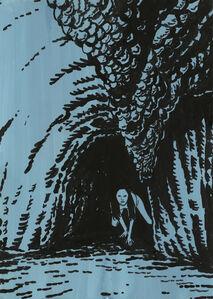 Aleksandra Waliszewska, 'Untited (Cave)', ca. 2011 -2013