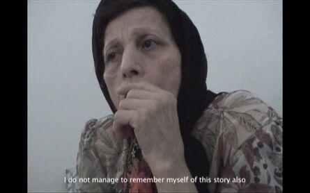 Nicène Kossentini, 'Stories', 2011