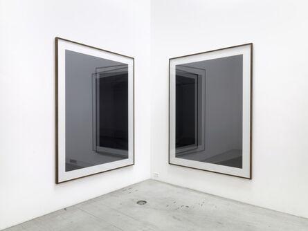 A Kassen, 'Permanent Reflection', 2013