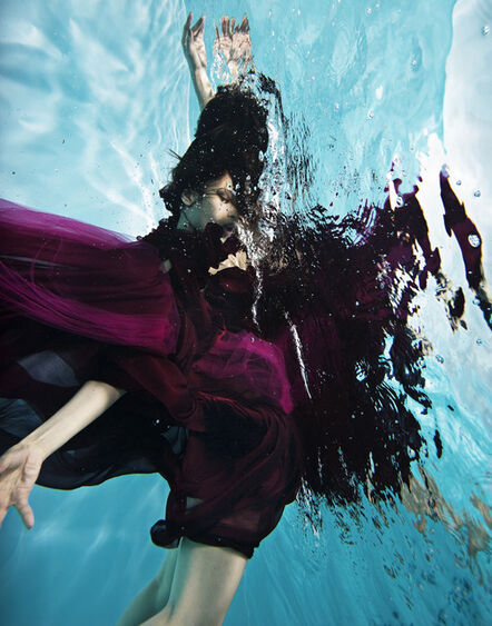 Tomohide Ikeya, 'Breath #015', 2008