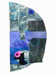 Roberto Munguia, 'Pink Eye', 2018