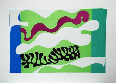 Henri Matisse, 'Le Lagon II (Lagoon II)', 2007