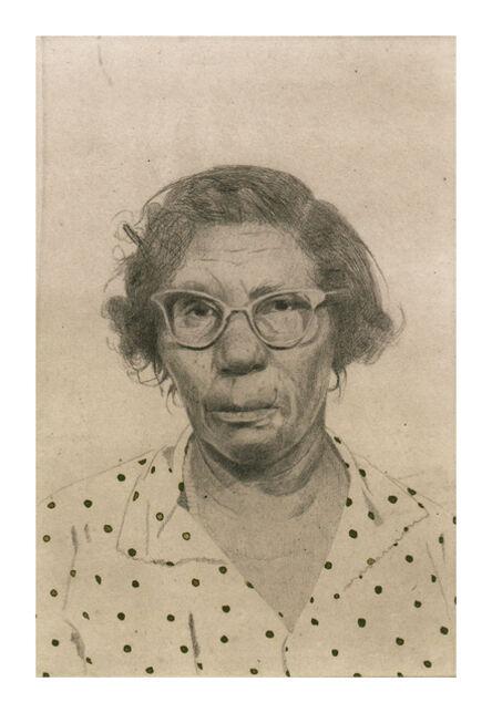 Sarah Ball, 'Untitled Portrait 5', 2018/19