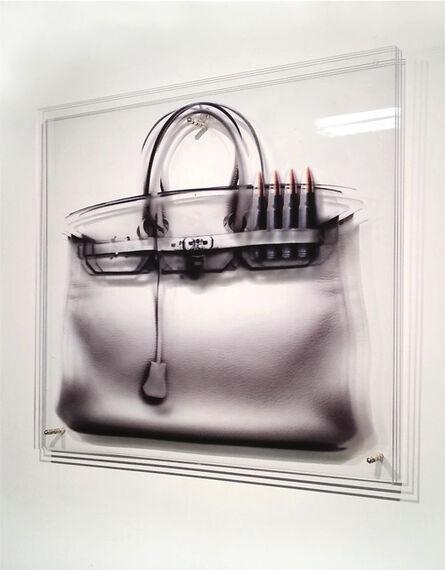 Yves Hayat, 'Sac Cartouches', 2014