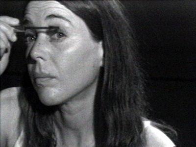 Eleanor Antin, 'Representational Painting', 1971