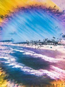 Olivia D'Orazi, 'California Solstice', 2020