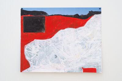 Jocko Weyland, 'Squaw Valley (Blue Sky)', 2013