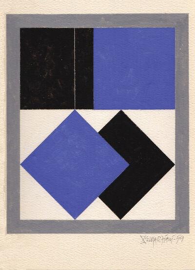 Hugo Marziani, 'Untitled', 1959
