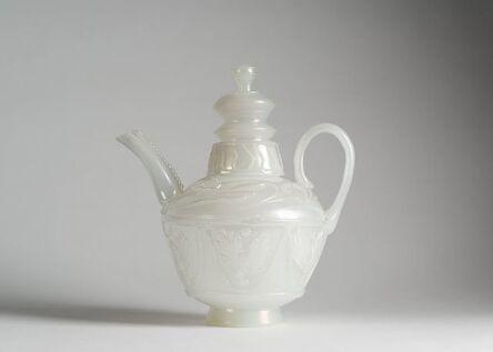 Ermanno Nason, 'Rare Orientalist Teapot', 1964