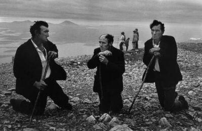 Josef Koudelka, 'Ireland', 1972
