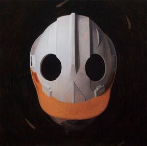 Dragan Bibin, 'Mask', 2017