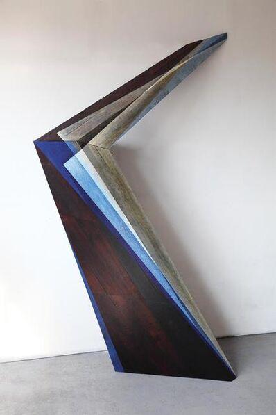 Beatrice di Girolamo, 'ROBLE 200XXI', 2016