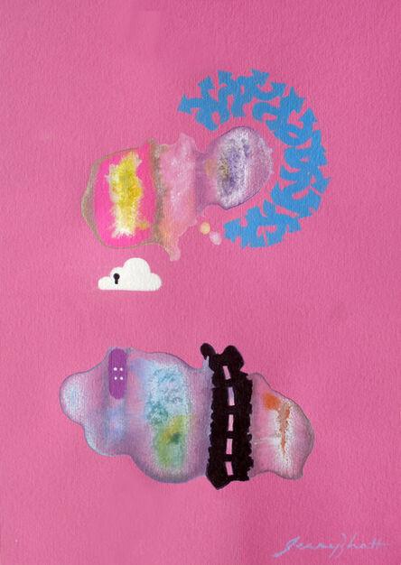 Jenny Bhatt, 'Escape 3', undated