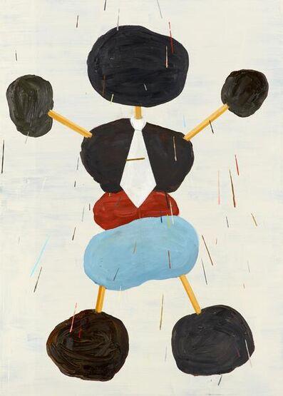 Henriette Grahnert, 'Vetreter', 2005