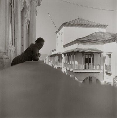 Carrie Mae Weems, 'Listening for the Sounds of Revolution (from Dreaming in Cuba)', 2002