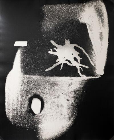 Gyorgy Kepes, 'Untitled photogram', 1940