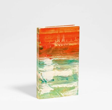 Gerhard Richter, 'Eis'