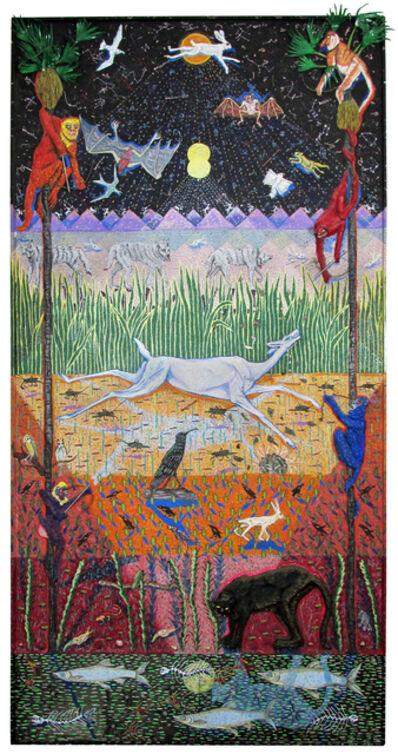 Maria Alquilar, 'Dreamstealers', ca. 1992
