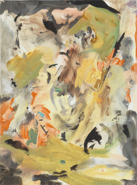 Cecily Brown, 'Untitled', 2009