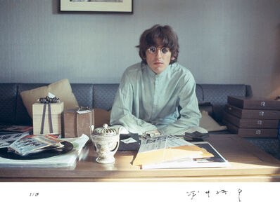 Shimpei Asai, 'George', 1966