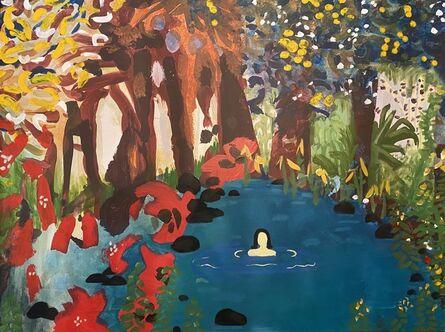 Peter Pezzimenti, 'The Bath ', 2020