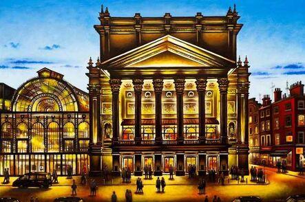 John Duffin, 'Royal Opera House', 2020