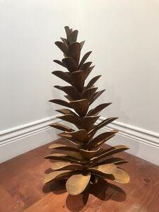 Floyd Elzinga, 'Pine Cone 20-678', 2021