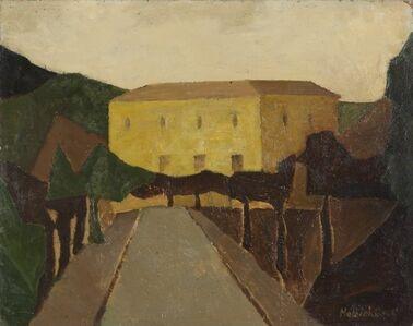 Pietro Melecchi, 'Veduta', 1948