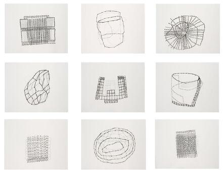 Susan Hefuna, 'Building', 2009