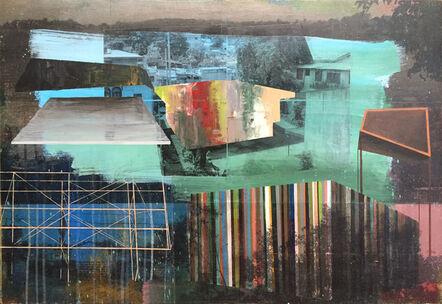 Zean Cabangis, 'It Took Us So Long To Get Here I', 2015