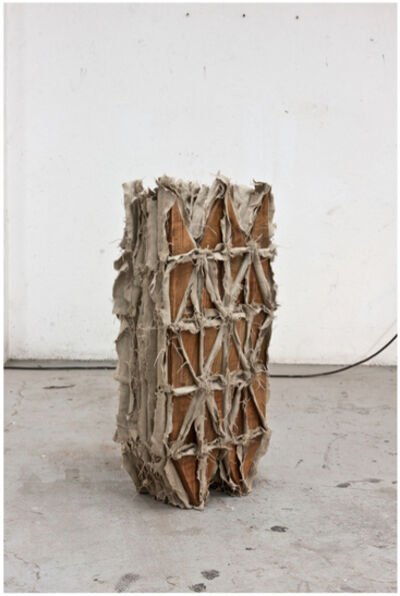 Jacobo Castellano, 'Untitled', 2016