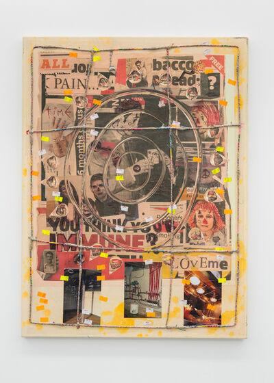 Nicholas Cheveldave, 'BYOB Trance-Phase VI', 2016-2017