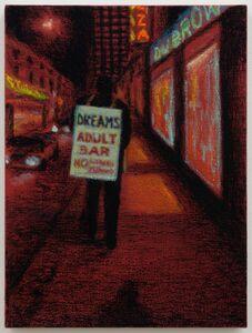 Jane Dickson, 'Dreams', 2018
