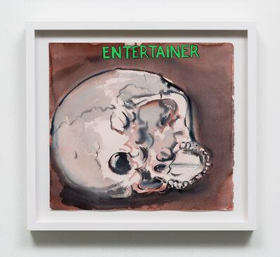 Guy Richards Smit, 'Entertainer', 2015