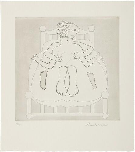 Louise Bourgeois, 'Metamorfosis (MoMA 495b) ', 1999