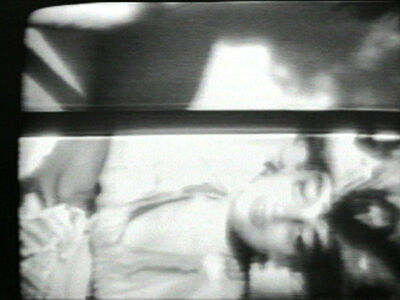Joan Jonas, 'Vertical Roll', 1972